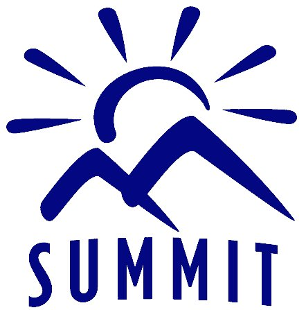 Summit Logo with Graphic - Blue (1)